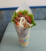 Ipiros Greek Fast Food