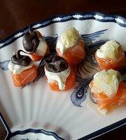 Sushi D'Carmo