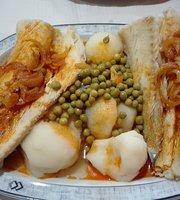 A Taberna De Vento