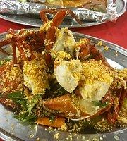J&J Corner Portuguese Seafood