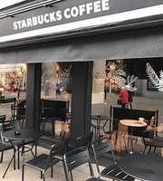 Starbucks - Dumfries