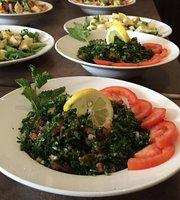 Saide's Kitchen
