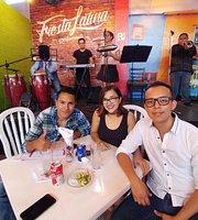Restaurante Fiesta Latina