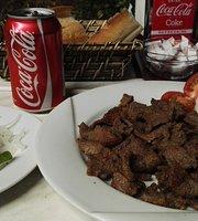 Tatar Sevket Manti