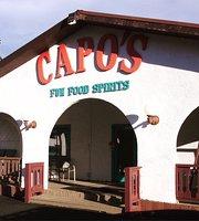 Capo's Corner