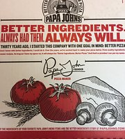 Papa John's Pizza Poco