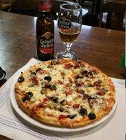 Cafeteria-pizzeria Trebol