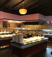 Supreme Buffet Hibachi Grill & Sushi