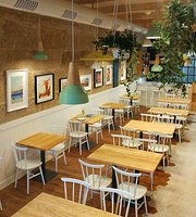 Restaurante Amodo