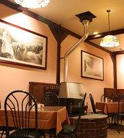 Golden Wheel Restaurant