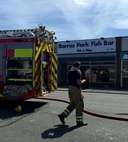 Borras Park Fish Bar