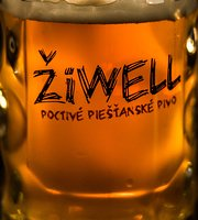 Slovak craft brewery ZiWELL
