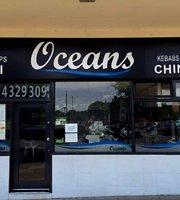 Oceans Takeaway