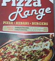 Pizza Range