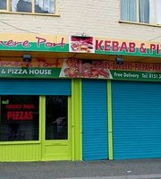 Ellesmere Port Pizza & Kebab House