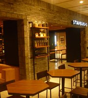 Starbucks Coffee Eki Marche Osaka