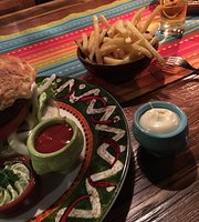 Latin American Grill Restaurant