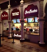 Harry Ramsden's - Trafford Centre