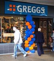 Greggs - The Mall