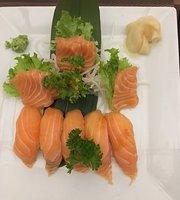 Sushi Daiki di Hu Hongxiang