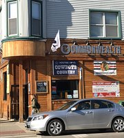 Commonwealth Tavern