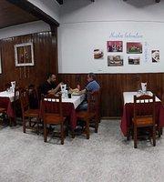 Bar Restaurante Los Pinos