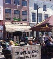 Tripel Blond