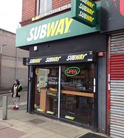 Subway - Cheetham Hill