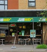 Subway - Fallowfield