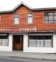 Restaurant Sabay Del Sur 2