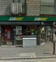 Subway - Withington