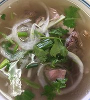 Mama pho and sandwichs stockton ca