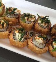 Restaurante Madai Sushi