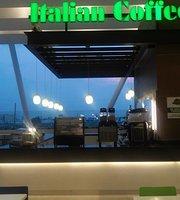 The Italian Coffee