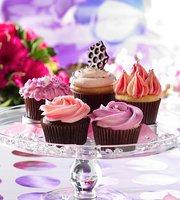 Les Cupcakes de Coquelikot