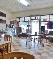 White Rose Cafe