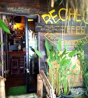 Bechegu coffee