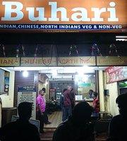 Hotel Buhari Restaurant