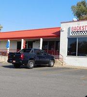 Backstop Bar and Grill