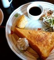 Japanese Cafe Sarara