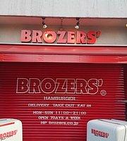 Brozers' Shinonome
