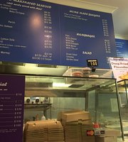 Neutral Bay Seafood