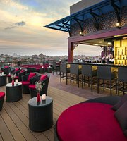 MK Rooftop Bar & Restaurant