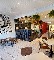 Urban Espresso Lounge