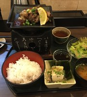 Sanin Sumiyaki Gottsu Osakaba Zenjiro