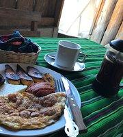 Cafe y Restaurante Atitlan