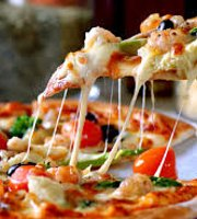Pizzeria da Sara