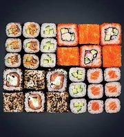 """""""Wow sushi Phangan"""""""