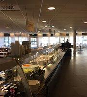 Restaurang Och Cafe Spiro