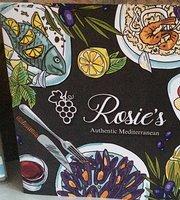 Rosie's Authentic Mediterranean